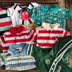 Baby bundle sets